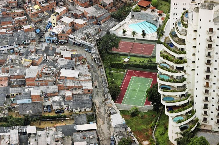 Inequality Challenge