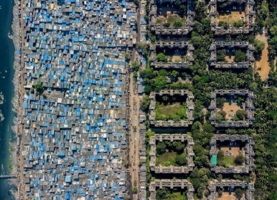 Ungleichheit in Indien